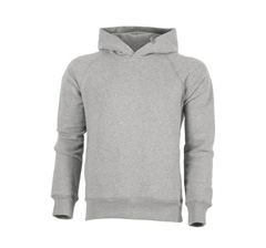 Stanley Knows Hoody - Heather Grey