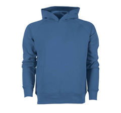 Stanley Knows Hoody - Royal Blue