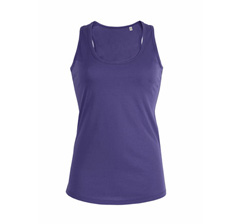 Stella Dreams Frauen Tank Top - Purble