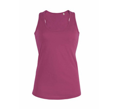 Stella Dreams Frauen Tank Top - Raspberry